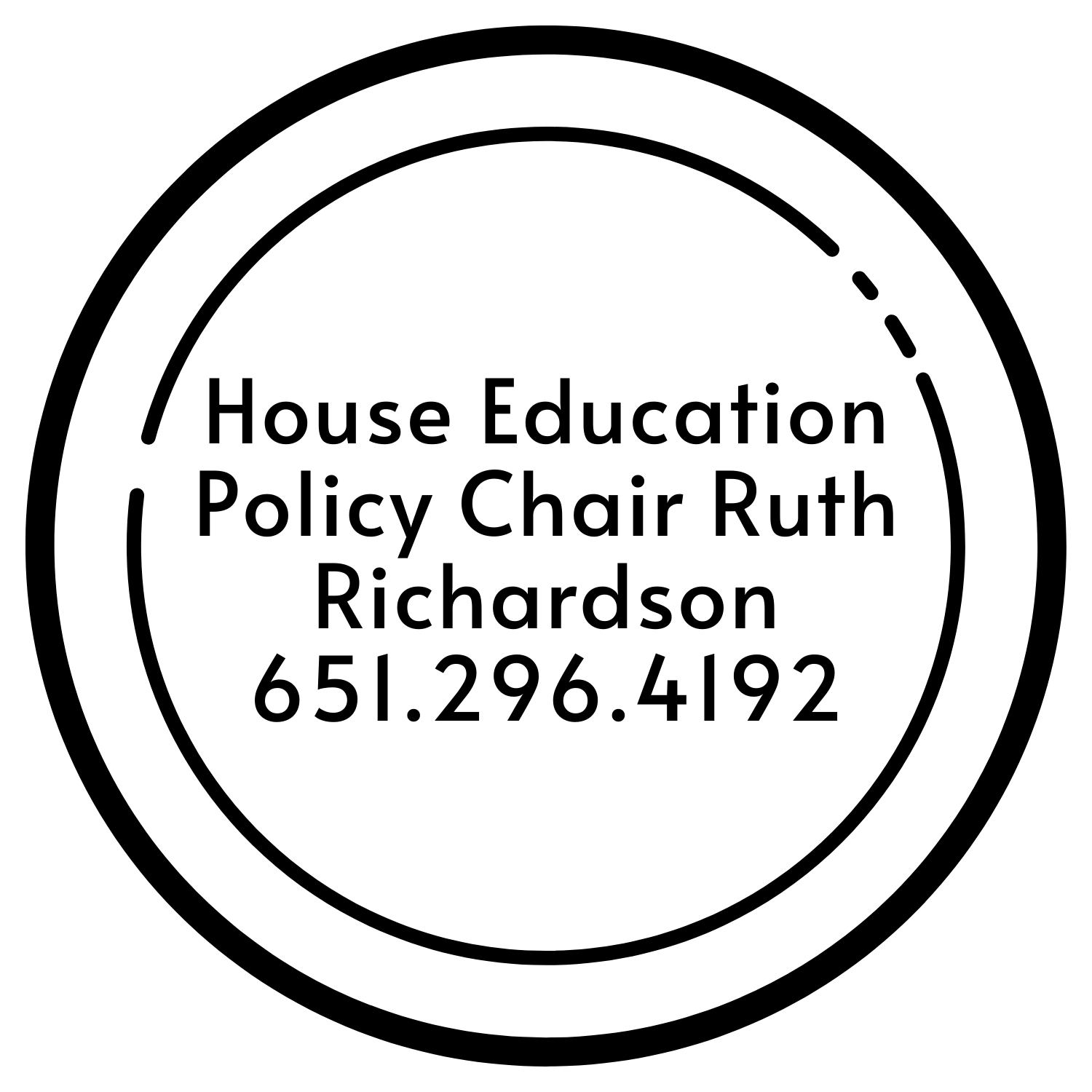 house policy chair