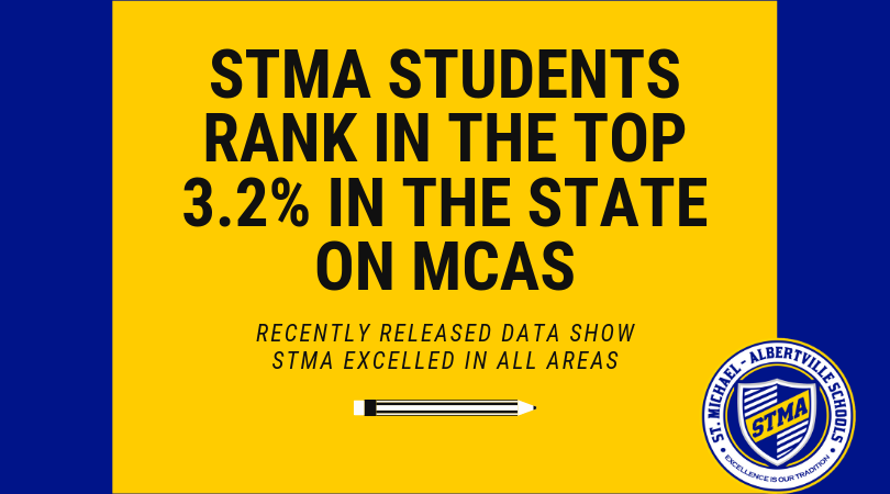 STMA Hits High Marks on MCAs