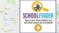 Find Your Schools