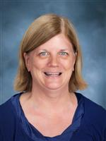 Teri Johnson - Director of Teaching and Learning