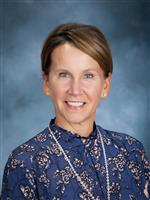 Dr. Amy Larkin - Manager of Special Services
