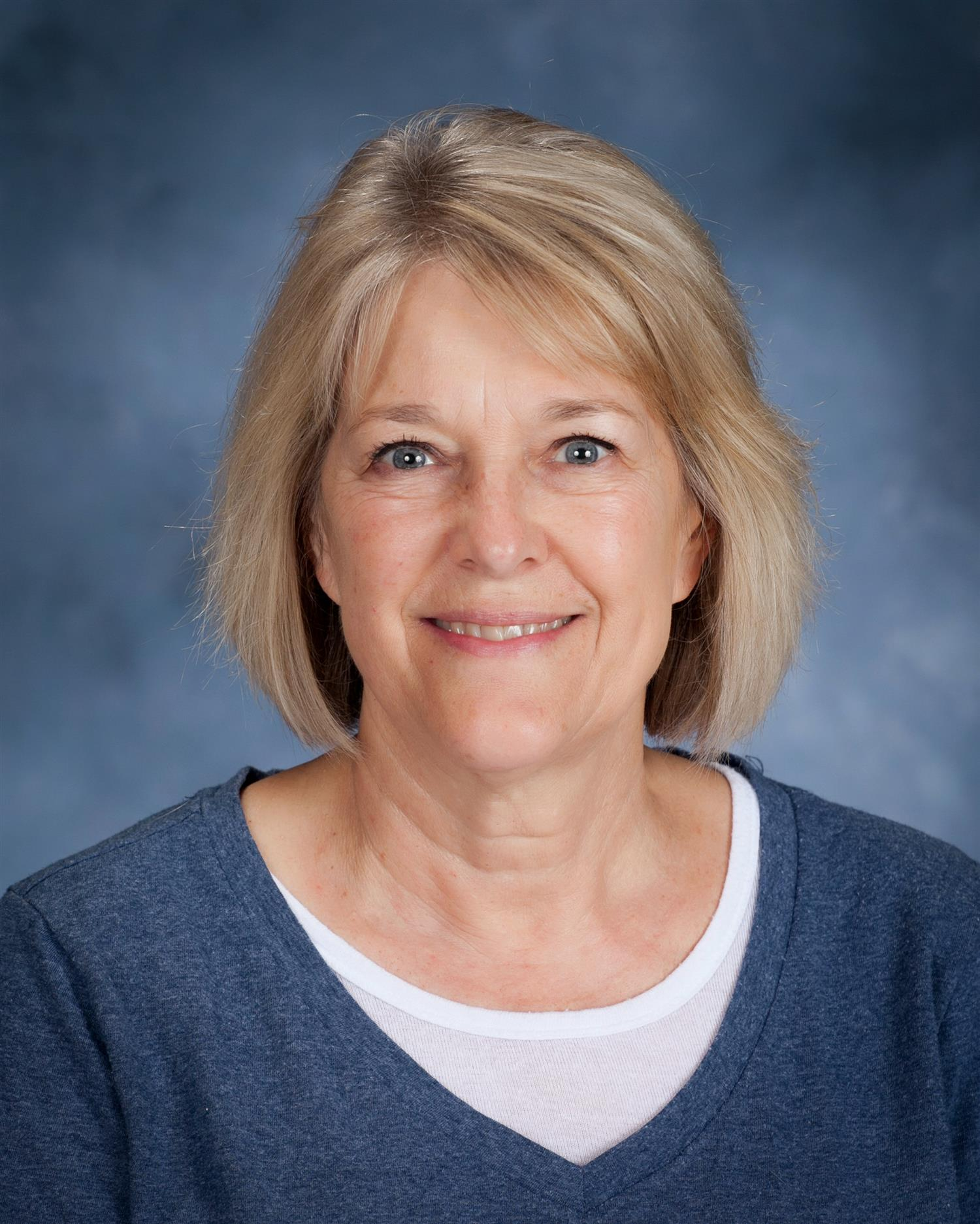 Denice Petrowski - Teaching & Learning Department Admin Assistant