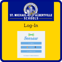 Seesaw Log-In Site