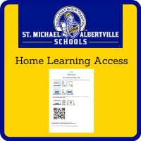 Get Home Learning Access