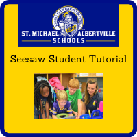 Seesaw Tutorial for Students