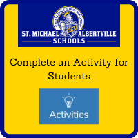 Complete an Activity - Students